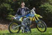 Justin Bogle Injury Update