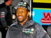 Malcolm Stewart will have at least one more race as a member of the AutoTrader/Yoshimura/Factory Suzuki Team