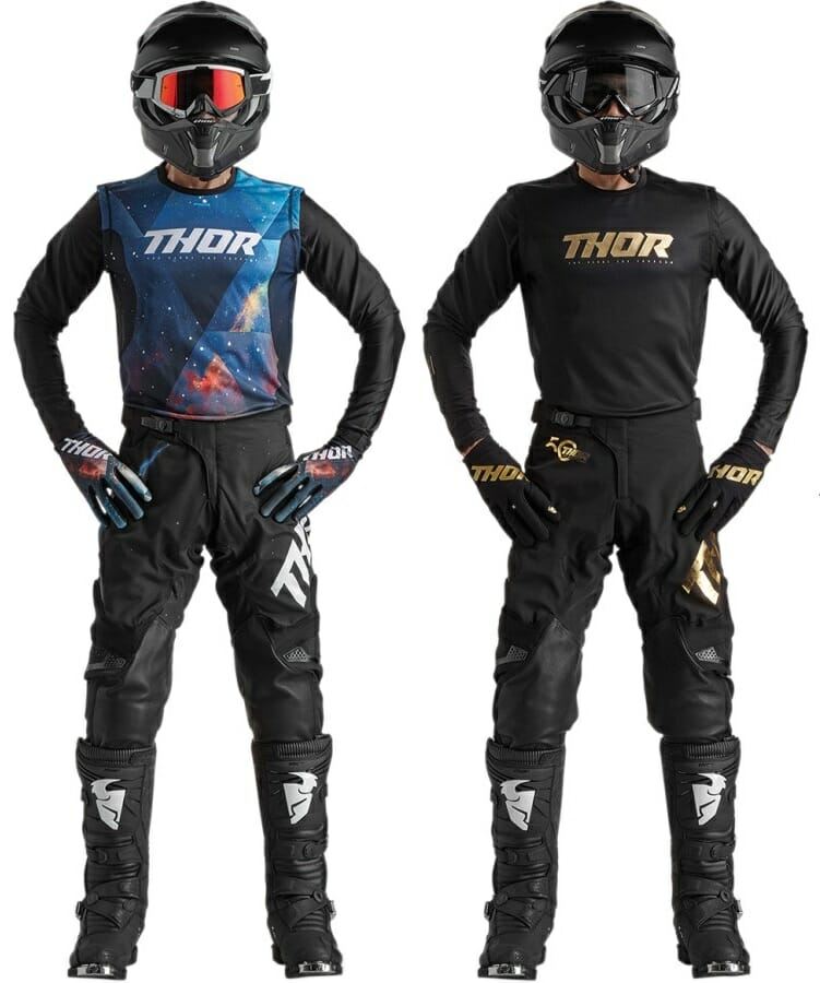 Thor 2018 Spring Collection