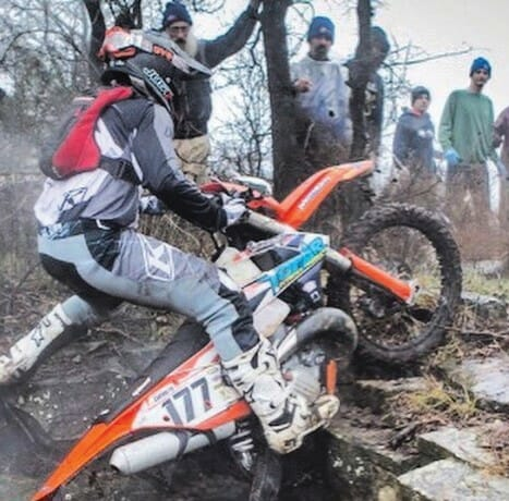 Kenda On Board as Title Sponsor of The Rev Limiter Extreme Enduro Series