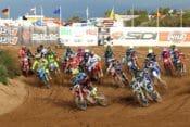 "Pirelli Sweeps the Opening Round of the ""International d' Italia Motocross"" Championship"