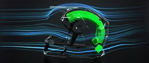 KLIM F5 Koroyd Helmet