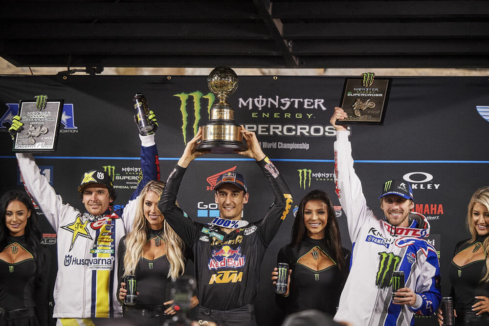 Justin Barcia   INTERVIEW