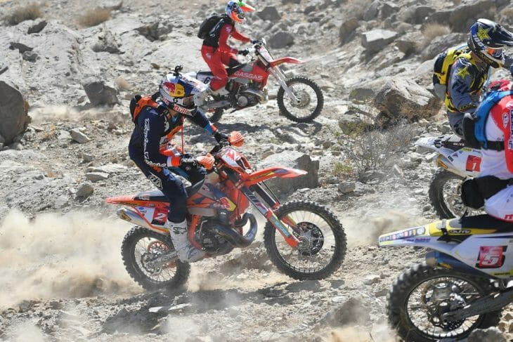 2018 King Of The Motos Results