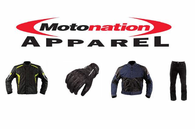 Motonation Apparel