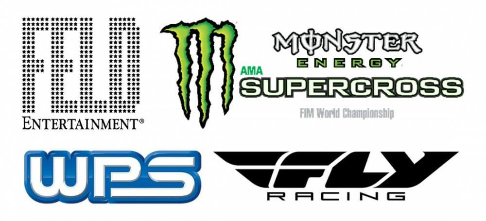Feld Entertainment and Monster Energy Supercross Announce 2019 Western Power Sports Partnership
