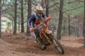 2018 Big Buck GNCC Results