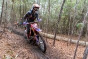 2018 Sumter National Enduro Results