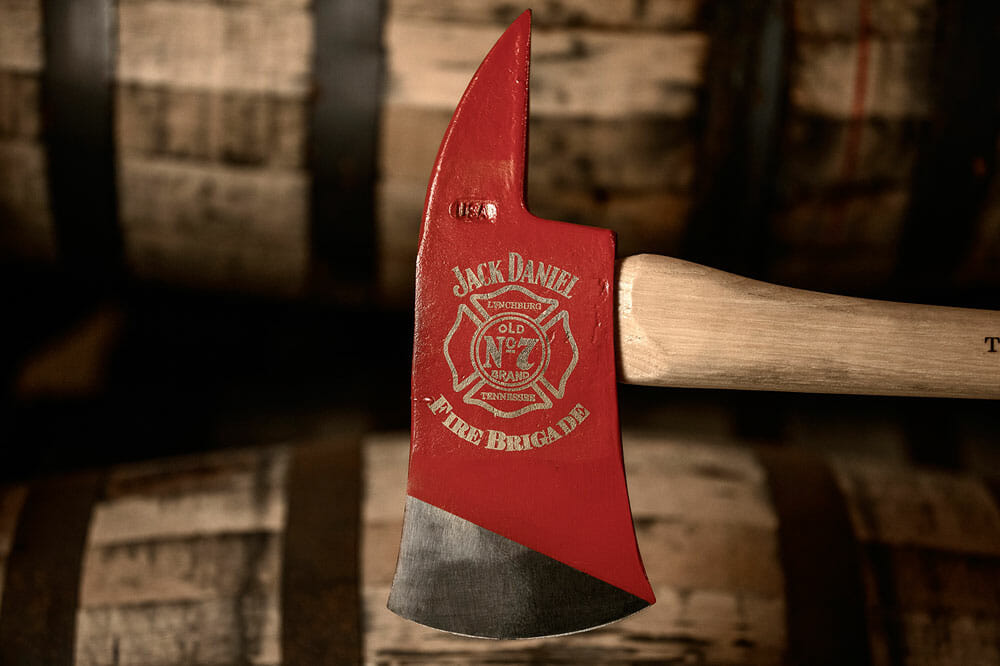 Jack Daniel's Limited Edition Indian Scout Bobber