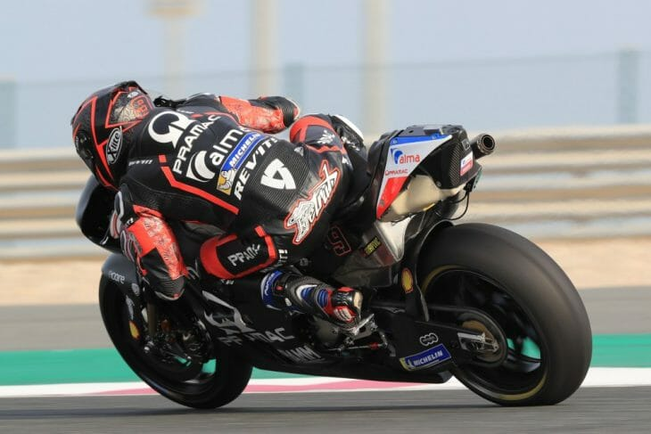 Johann_Zarco_Qatar_MotoGP_Test_Day_Three_Franco_Morbidelli_Danillo_Petrucci