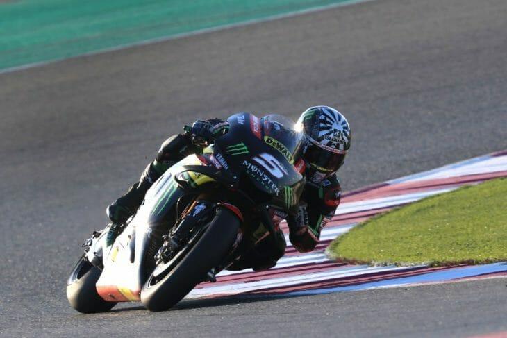 Johann_Zarco_Qatar_MotoGP_Test_Day_Three