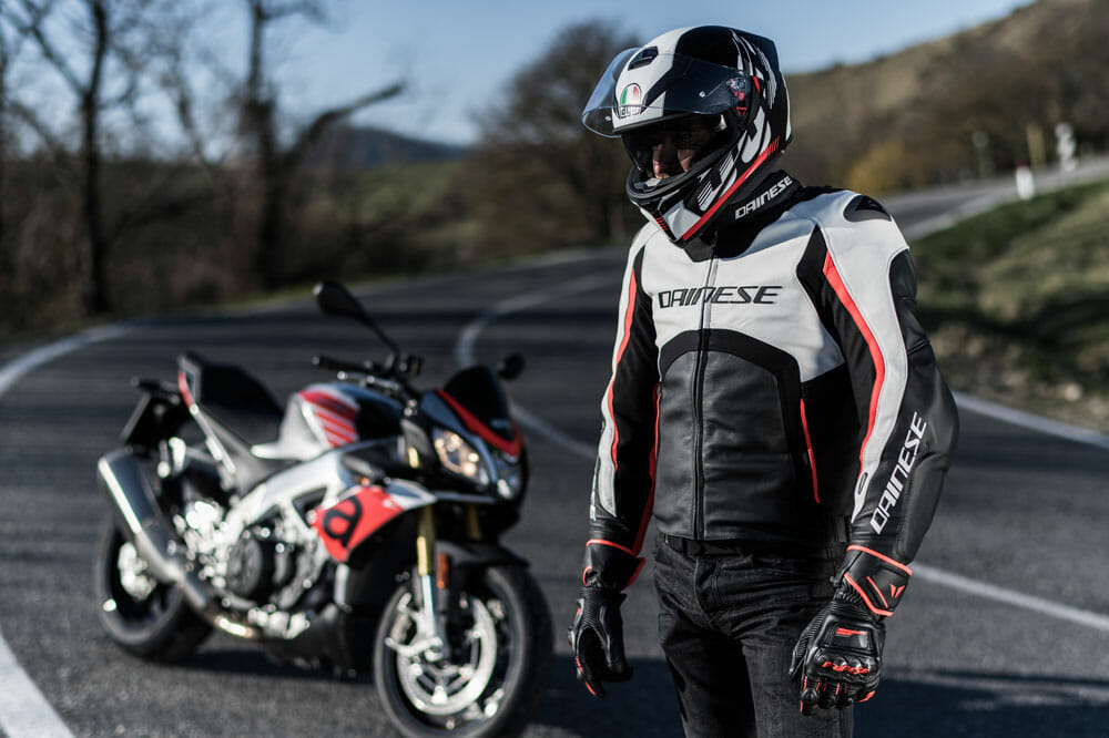 Dainese 2018 Spring/Summer Motorcycle Gear