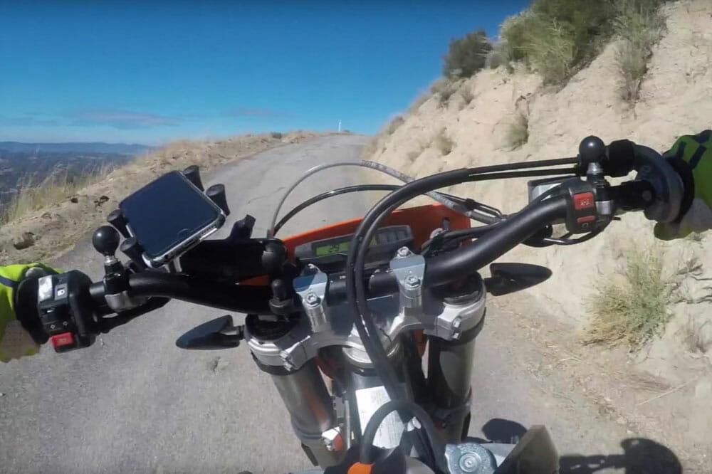 Exit Tours M/C Dual Sport Ride