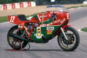 Vee Two Hailwood Ducati