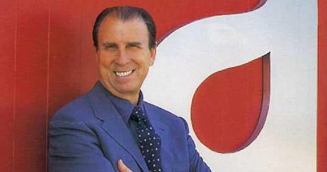 Ivano Beggio, Founder of Aprilia