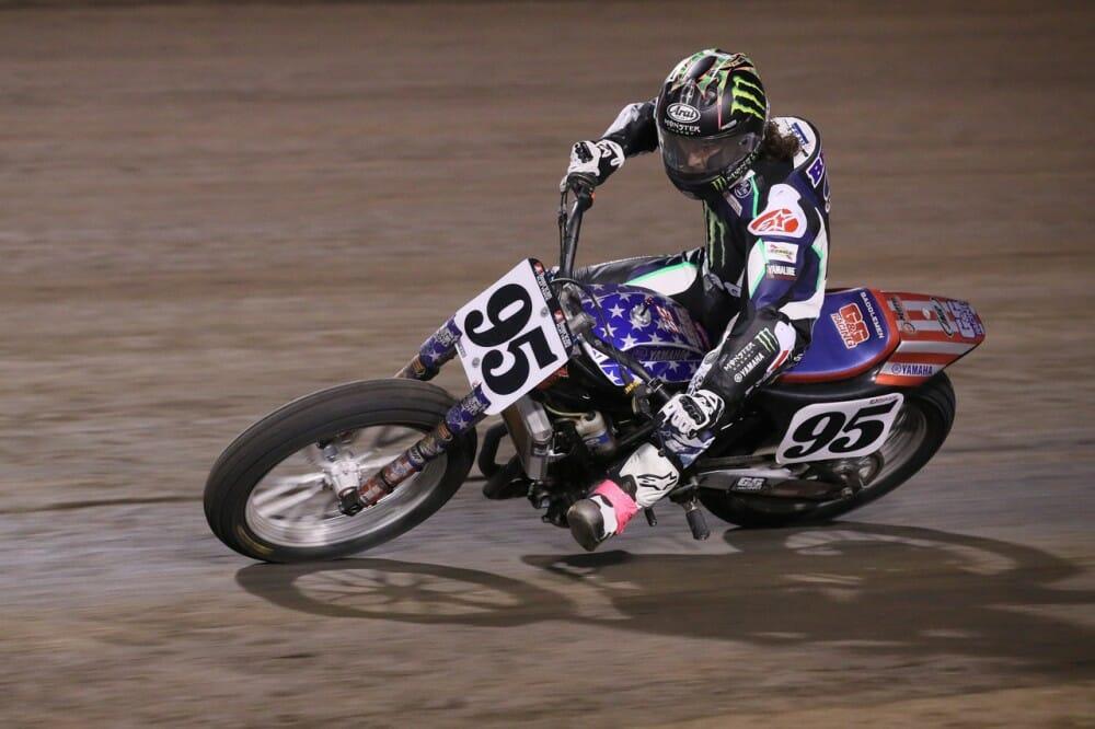 JD Beach Set to Race Daytona TT