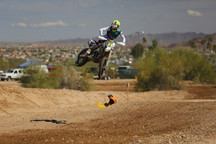 Lake Havasu WORCS Results 2018