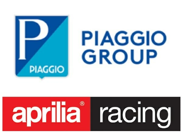 Piaggio Aprilia Logo