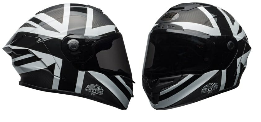 Bell Helmets Ace Cafe