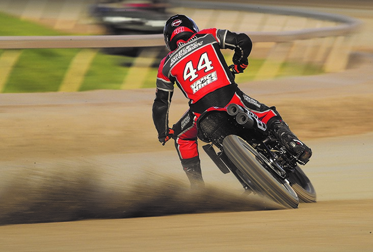 Harley-Davidson Enters Second Year as Official Motorcycle of AFT Twins presented by Vance & Hines