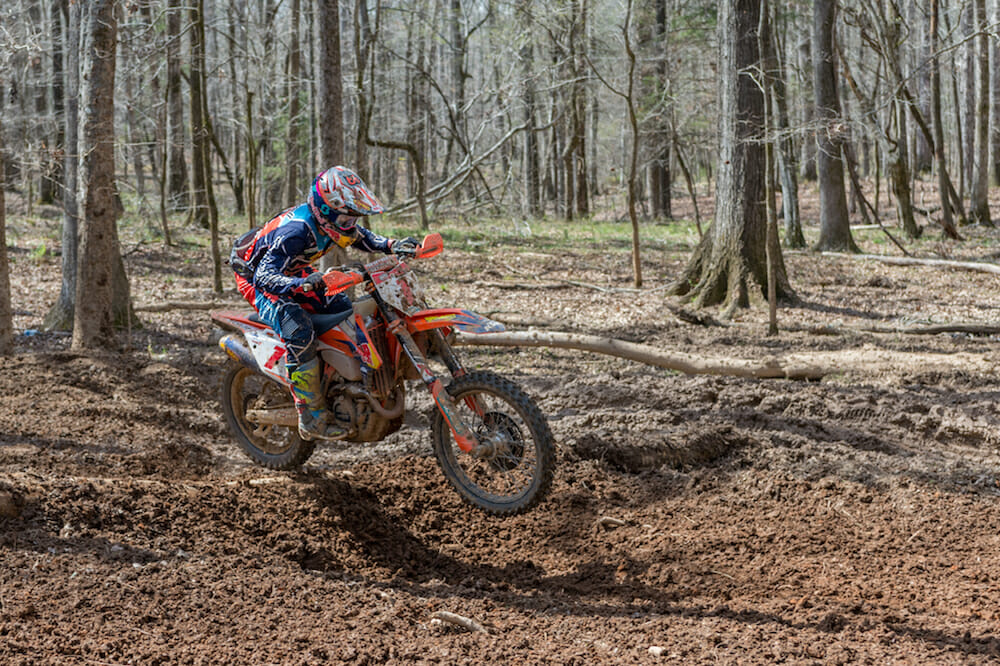 2018 The Maxxis Generall GNCC Results