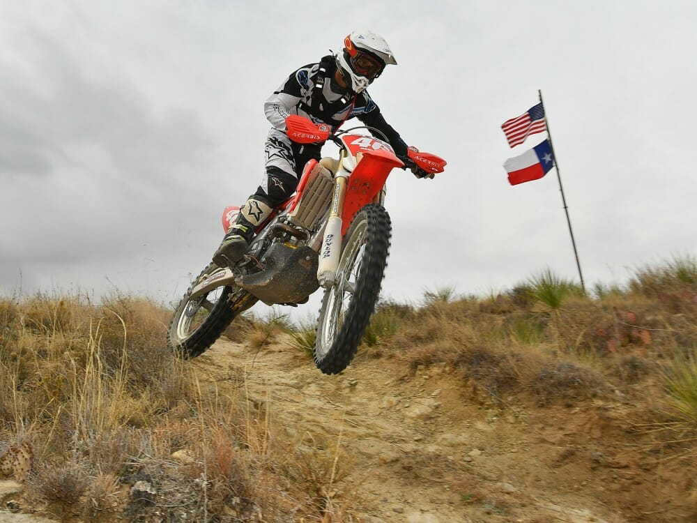 Norman Tops Texas National Hare & Hound