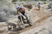 Gorman AMA West Hare Scrambles Results 2018