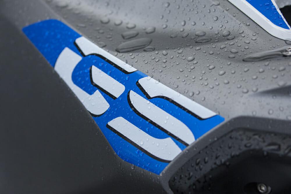 2018 BMW G 310 GS
