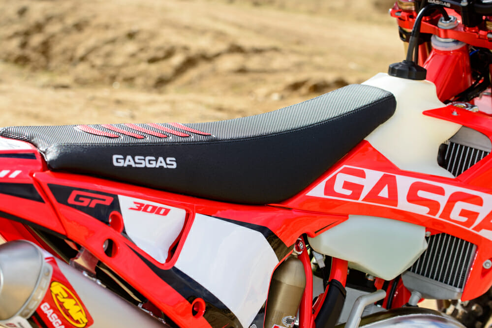 2018 GasGas EnduroGP 300