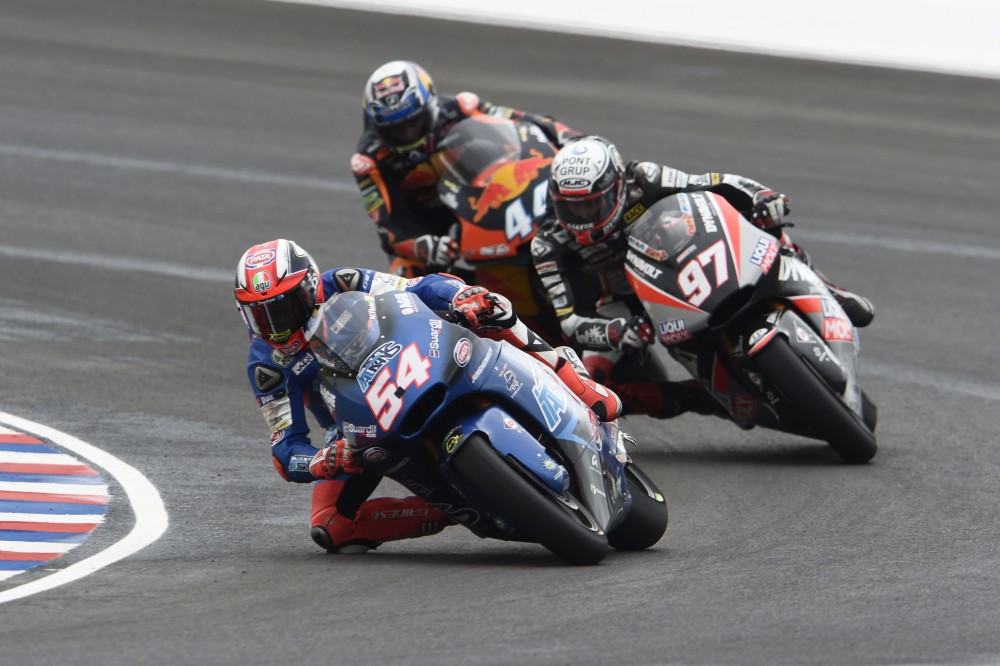 2018 Austin Motogp Facts And Figures Cycle News