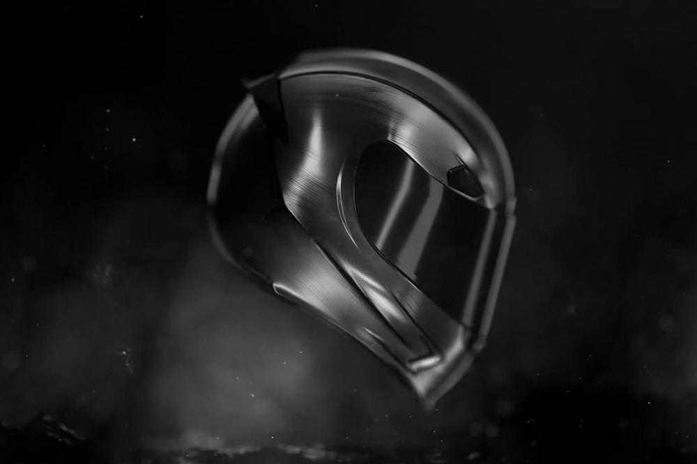 Icon Quicksilver Helmets
