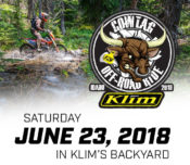KLIM Cow Tag Off-Road Ride | June 23