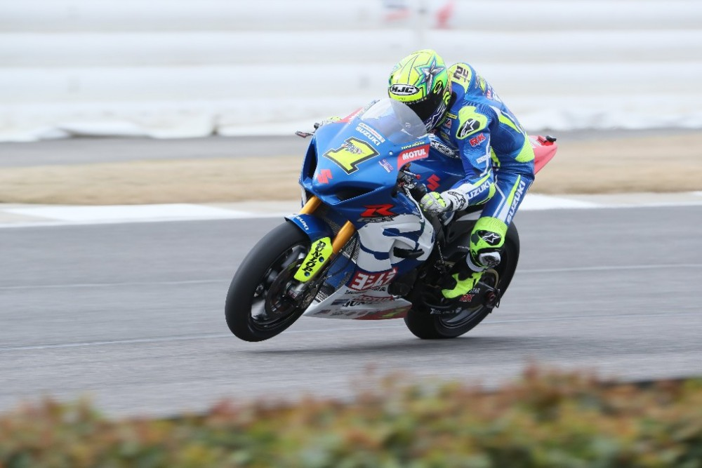 MotoAmerica 2018: Ready To Rock And Roll