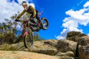 2018 GasGas Trials Bikes