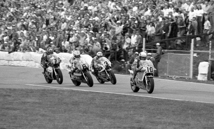 Dutch TT 1982