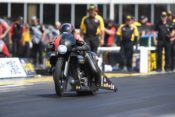 2018 NHRA Southern Nationals Results