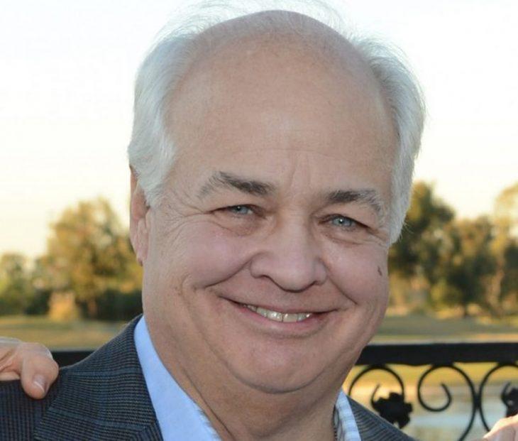 Jeff Fox - 1956-2018