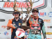 2018 X-Factor Whitetails GNCC Results
