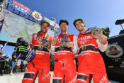 2018 SCORE Baja 500 Results