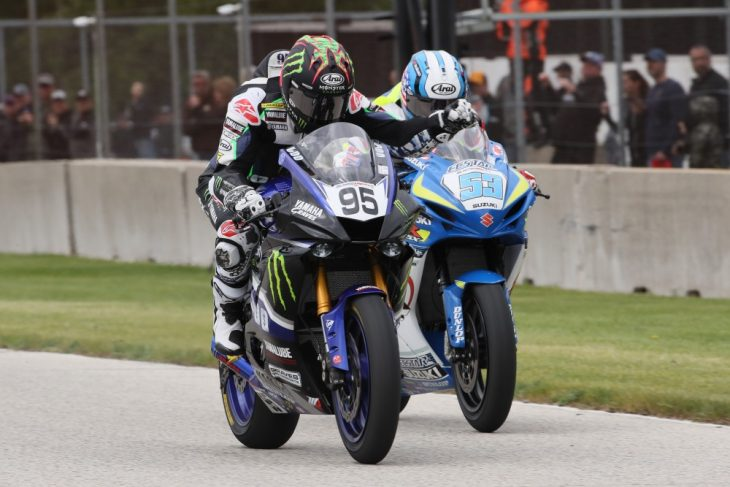 2018_Road_America_MotoAmerica_Sunday_Results_Supersport