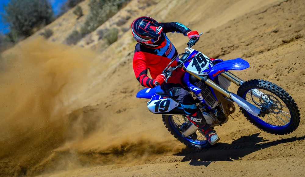 2019 Yamaha YZ450F First Test | Cycle News