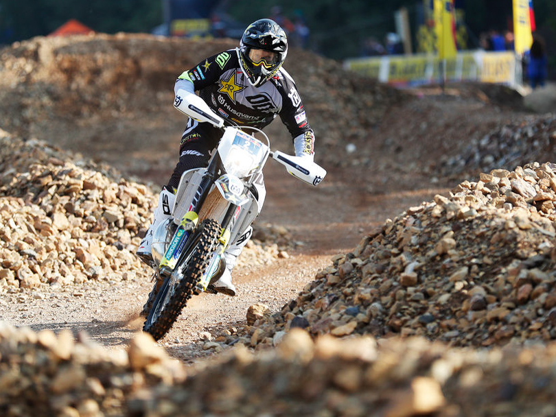 2018 Erzbergrodeo Red Bull Hare Scrambles Results