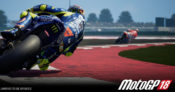 The MotoGP™ 18 video game comes out June 7