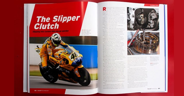 MotoGP Technology Third Edition