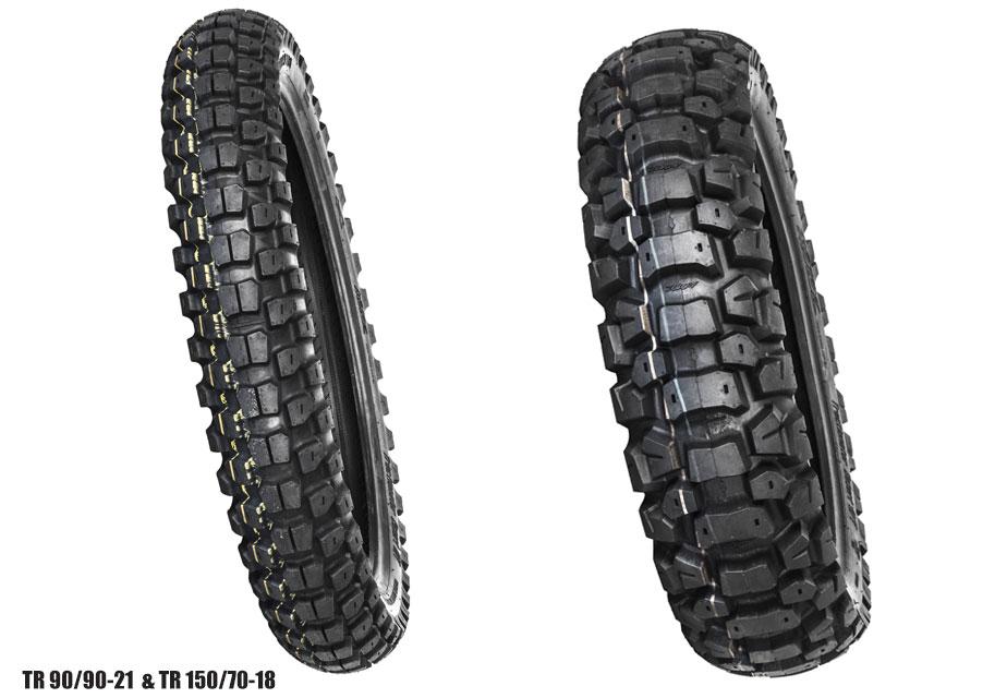 Motoz Tractionator Desert H  T Tires