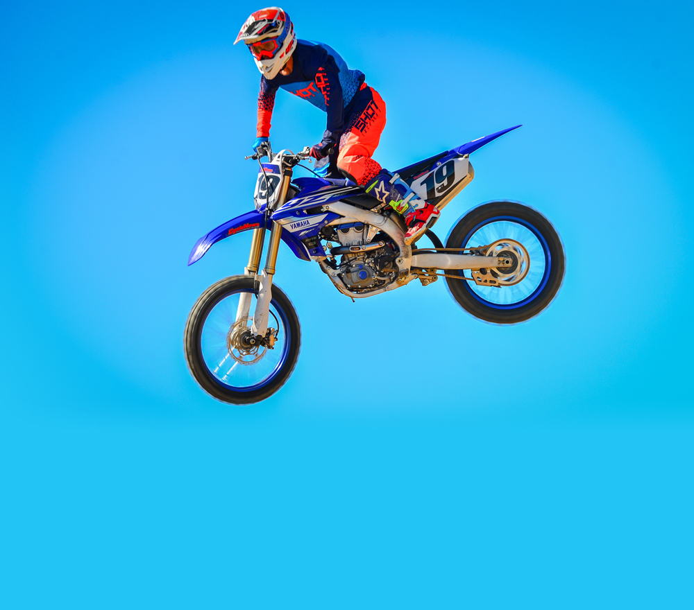 2019 Yamaha YZ450F | FIRST TEST - Cycle News