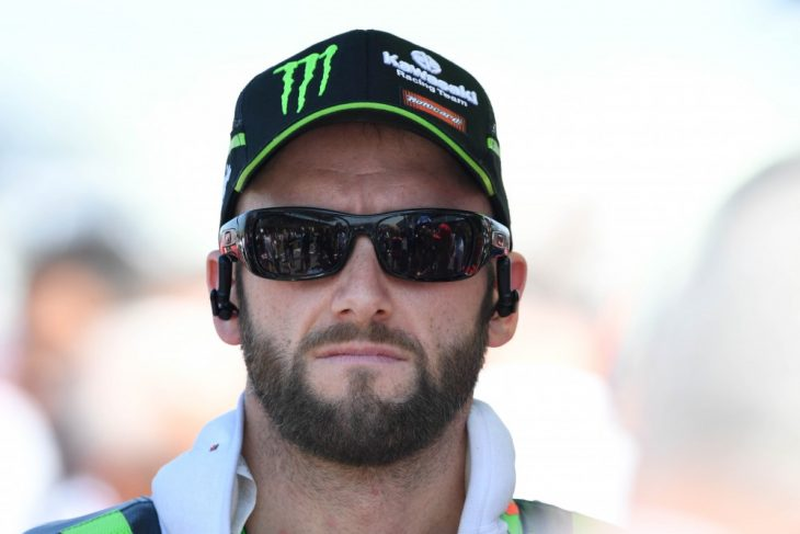 Tom Sykes WorldSBK options for 2019