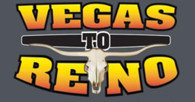 Best In The Desert | Vegas to Reno