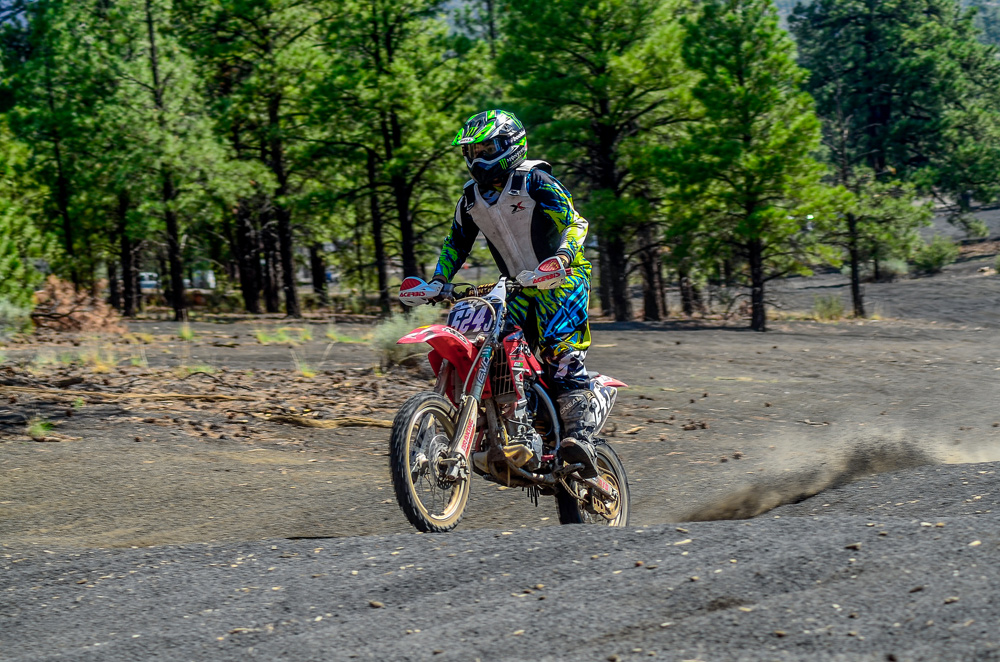 2018 AZOP Cinder Mountain Hare Scramble