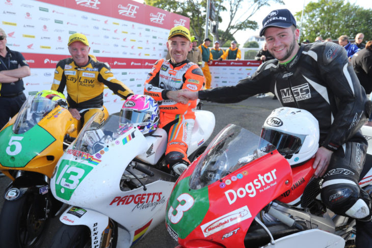 2018-Classic-Lightweight-TT-Race-Result-Johnston-1